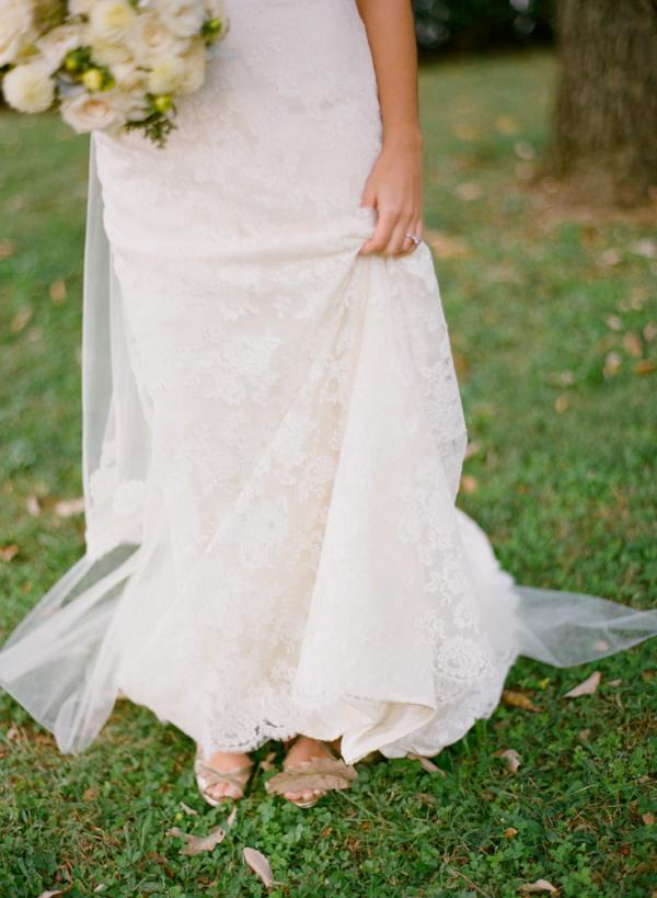 Elegant Fall Wedding Ali Harper