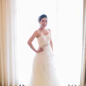 Elegant La Sposa Gown
