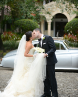 Elegant Miami Wedding Liga Photography