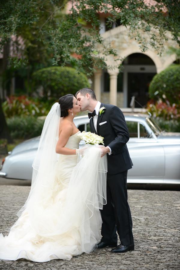 Elegant Miami Wedding Liga Photography