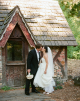 Elegant Northern California Wedding Bret Cole