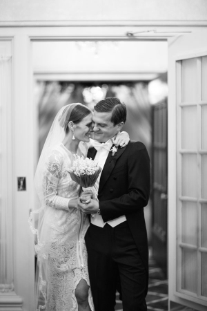 Elegant Wedding Samuel Lippke
