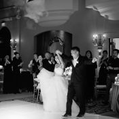 First Dance Troy Grover