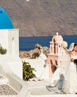 Greece Wedding Portrait Vangelis Photography