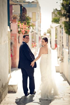 Greece Wedding Portrait Vangelis Photography