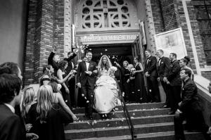 Greek Orthodox Church Wedding