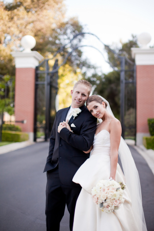 Jessica Lewis Photography Wedding Portrait