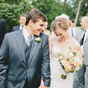 Just Married Amy Arrington Photography