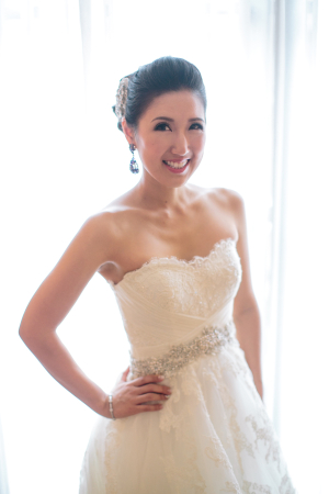 La Sposa Gown