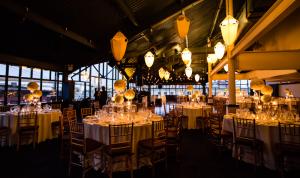 NYC South Seaport Reception Venue