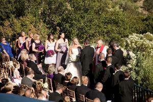 Napa Resort Outdoor Wedding Venue Ideas