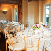 Napa Resort Wedding Venue Ideas