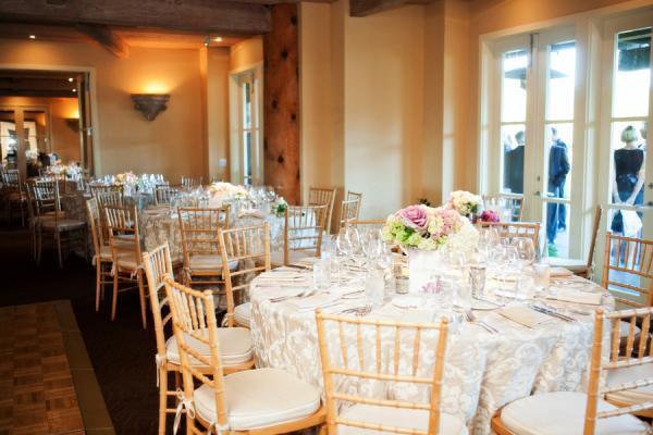 Napa Resort Wedding Venue Ideas