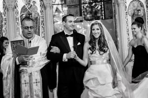 New York City Cathedral Wedding Venue