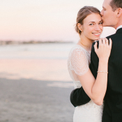 Newport Rhode Island Wedding