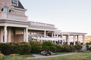 The Chanler Newport Rhode Island