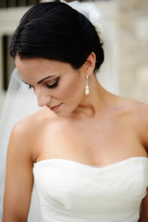 Eliana Freshwater Pearl Chandelier Earrings Anna Bellagio