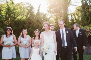 Rhode Island Wedding Rebecca Arthurs Photography