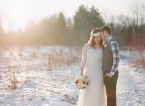 Romantic Winter Wedding Ideas