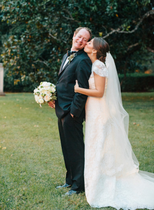 Sheer Cathedral Length Bridal Veil