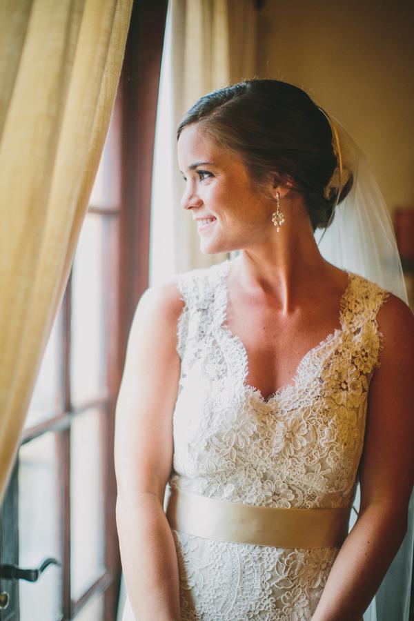 Monique Lhullier Gown - Elizabeth Anne Designs: The Wedding Blog