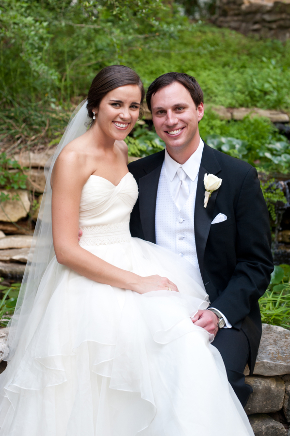 Wedding Portrait Shannon Cunningham Photography