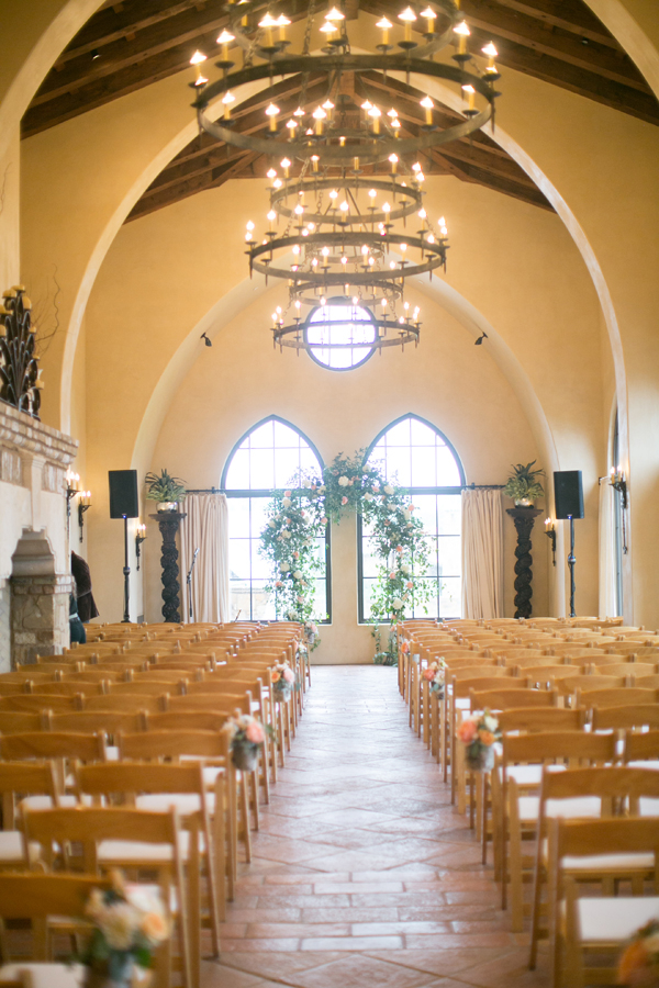 Elegant Rustic Wedding Chapel Elizabeth Anne Designs