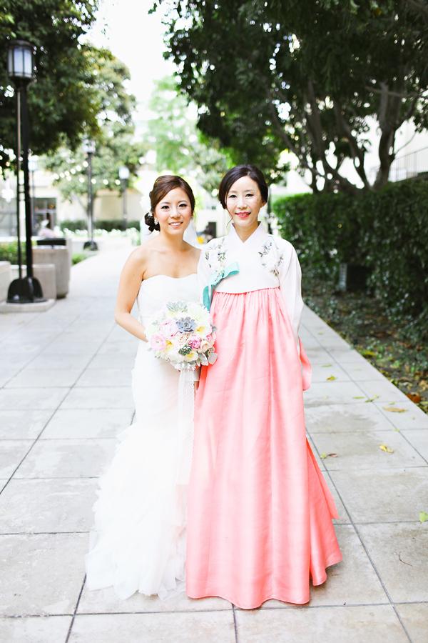 Traditional Korean Wedding Attire Elizabeth Anne Designs The