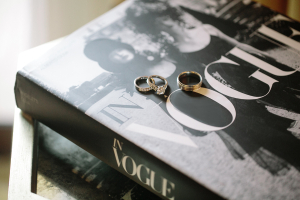 Wedding Rings Troy Grover