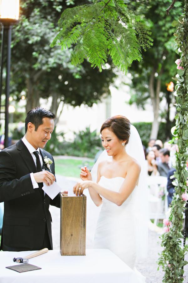Wedding Time Capsule Ideas
