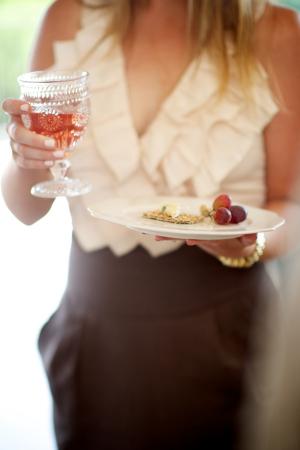 Wine Tasting Bachelorette Party