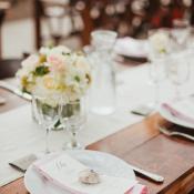 Wood Estate Tables