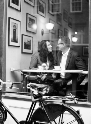 Bike Engagement Session