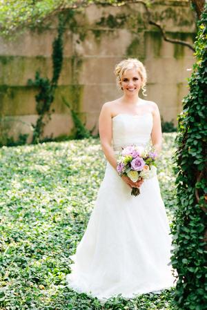 Bridal Portrait Olivia Leigh