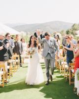 Carmel Ranch Wedding