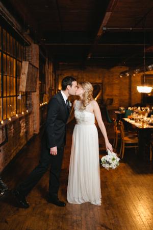 Chicago Wedding Salvage One