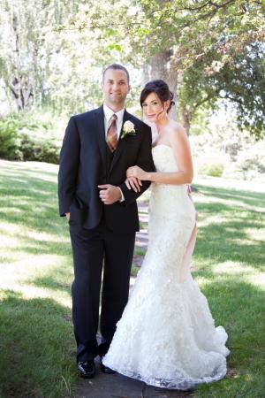Classic Boise Wedding Tana Photography