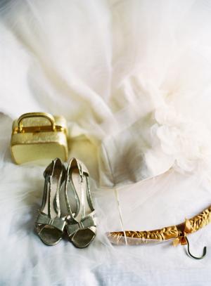 Classic Bridal Accessories