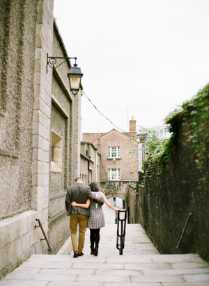 Dublin Engagement Session