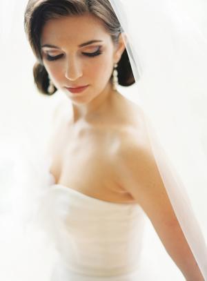 Elegant Bridal Veil2