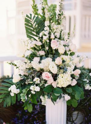 Elegant Ceremony Flowers1