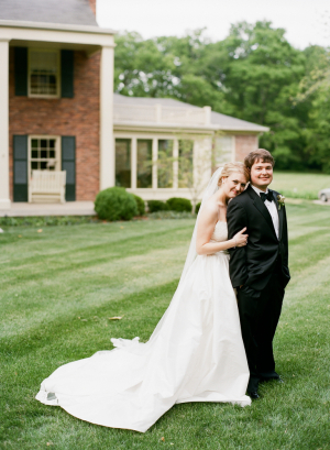 Elegant Nashville Wedding Kate Murphy