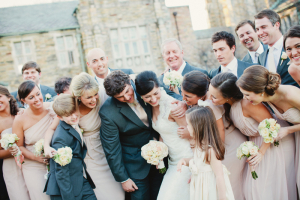 Elegant Nashville Wedding Kristyn Hogan