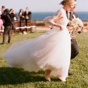 Elegant Wedding Beaux Arts