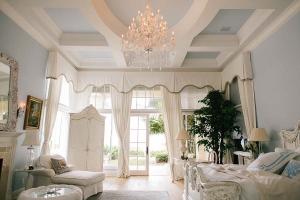 Florida Mansion Wedding Venue