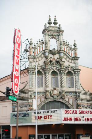 Hollywood Theatre Portland