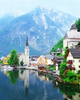 Honeymoon Registry Austria Honeymoon Pixie