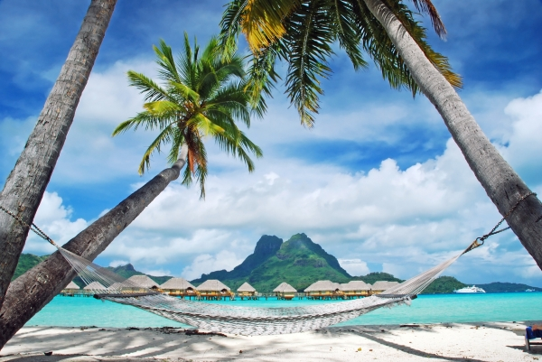 Honeymoon Registry Bora Bora Honeymoon Pixie