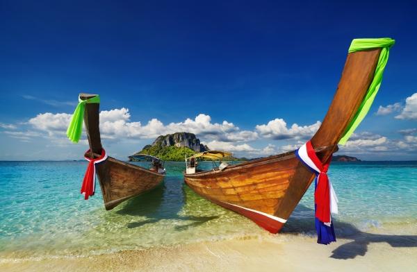 Honeymoon Registry Thailand Beach Honeymoon Pixie