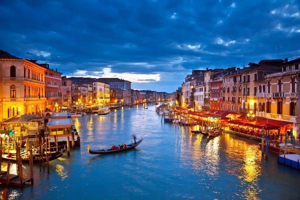 Honeymoon Registry Venice Honeymoon Pixie